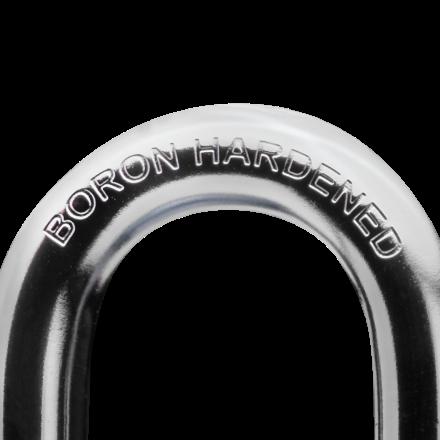 Boron Hardened Shackle